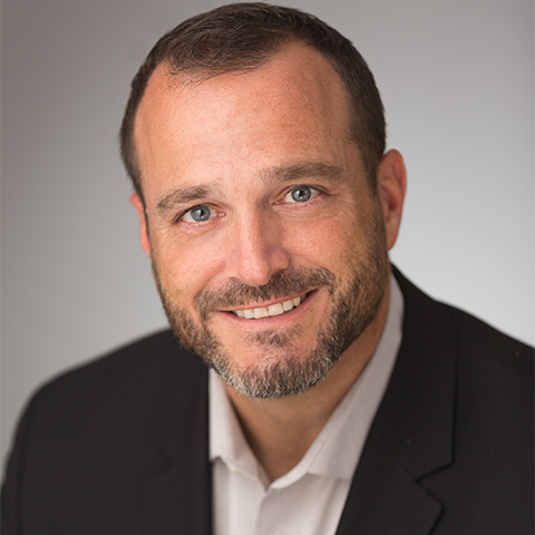 Todd Wall, managing partner for Portland office (Photo: Business Wire)