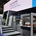 """Multi Packaging Solutions (""""MPS""""), a global leader in value-added print and packaging solutions for the healthcare, branded consumer and multi-media markets, is the first pilot user of a Primefire 106 from Heidelberger Druckmaschinen AG (Heidelberg)."""