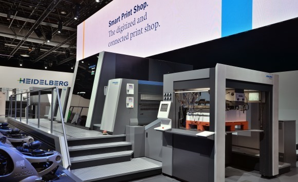 "Multi Packaging Solutions (""MPS""), a global leader in value-added print and packaging solutions for the healthcare, branded consumer and multi-media markets, is the first pilot user of a Primefire 106 from Heidelberger Druckmaschinen AG (Heidelberg)."