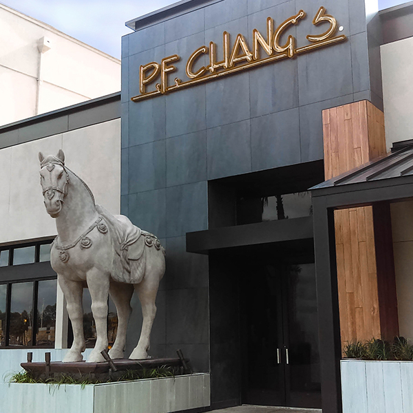 P.F. Chang's is opening in Mobile, Alabama in The Shoppes at Bel Air on February 13. (Photo: Business Wire)