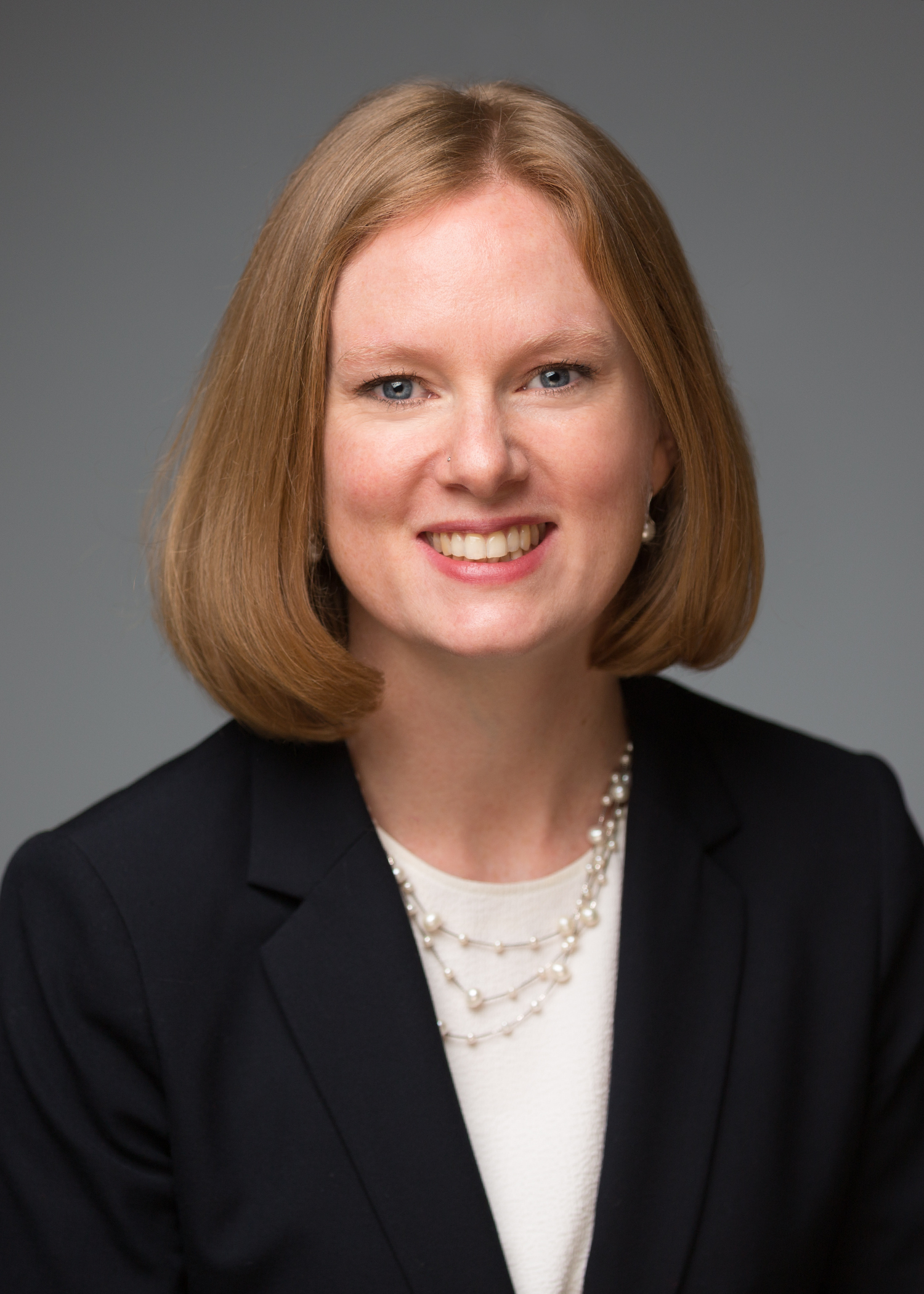 Julie Briggs, second vice president and associate actuary at The Standard. (Photo: Business Wire)