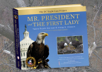 Mr. President and The First Lady: The DC Eagle Cam Project is co-authored by Teena Ruark Gorrow and Craig A. Koppie in cooperation with the non-profit American Eagle Foundation. (Photo: Business Wire)