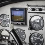 G5 installation in a Grumman Tiger. (Photo: Business Wire)