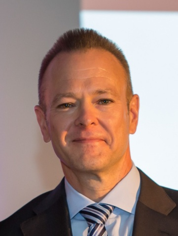 Aspect Software Welcomes Gregg Clevenger as Chief Financial Officer (Photo: Business Wire)