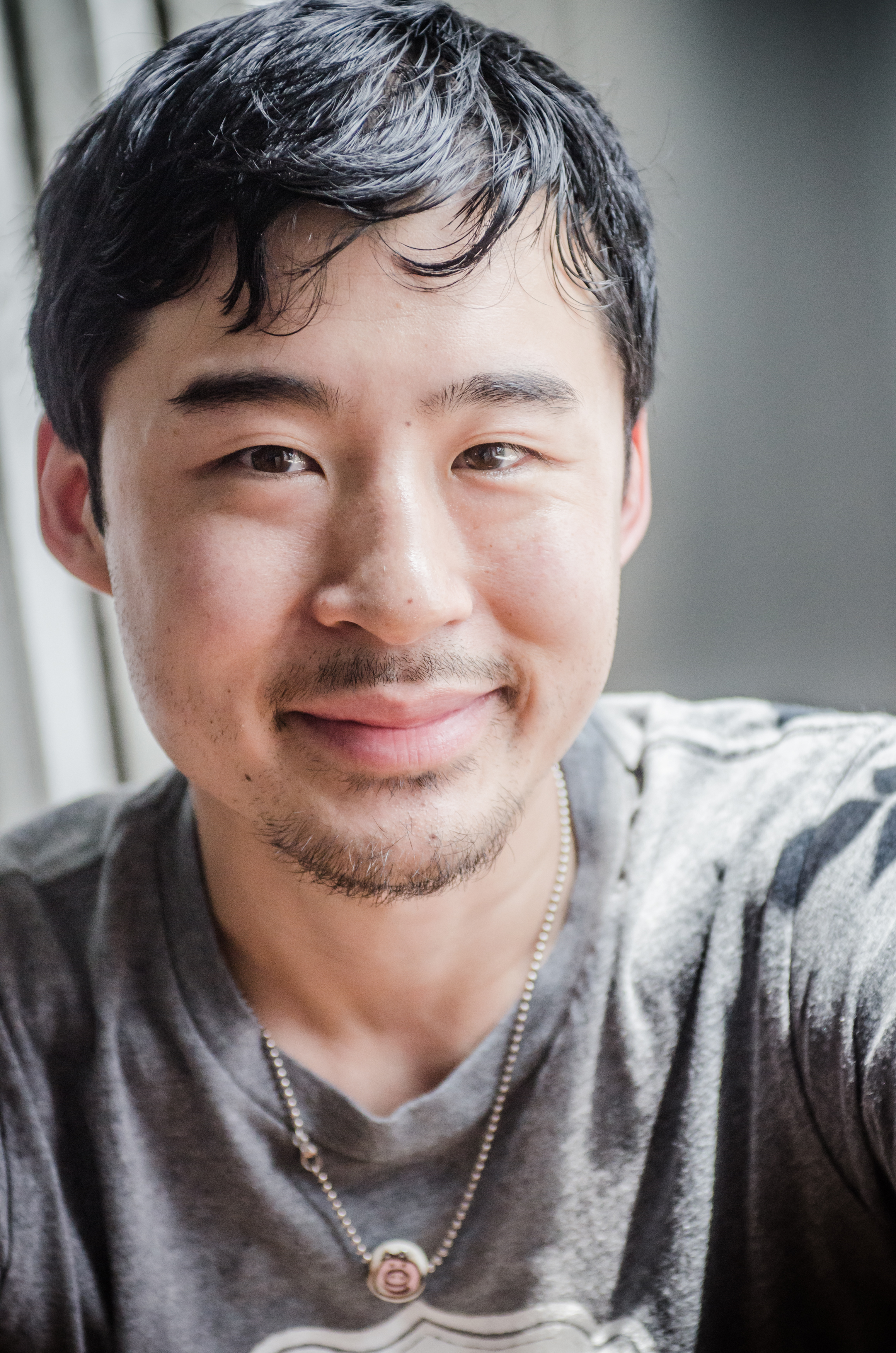 Francis Lam, new host of The Splendid Table (Photo: Business Wire)