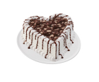 Ultimate Choco Brownie Blizzard® Cupid Cake (Photo: Business Wire)