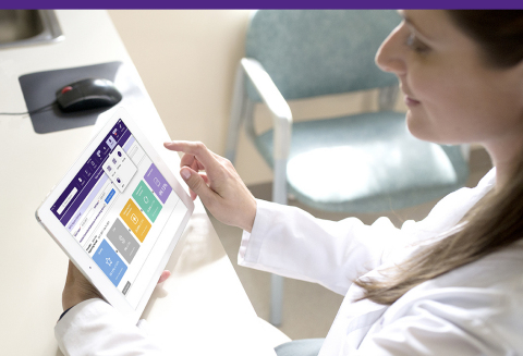 Modernizing Medicine Announces MIPS Composite Score Reporting in EHR (Photo: Business Wire)