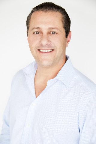 Meet Gregg Parise, Vroozi's New CEO (Photo Credit: Evan Mulling)
