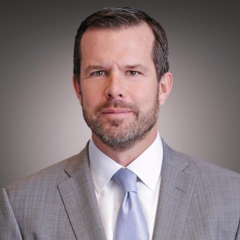 David Sawyer (Photo: Business Wire)