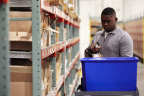 FedEx Fulfillment is the latest logistics solution from FedEx that helps small and medium-sized businesses achieve profitable, scalable growth through warehousing, fulfillment, packaging, transportation and reverse logistics. (Photo: Business Wire)
