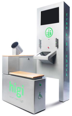 higi Station (Photo: Business Wire)