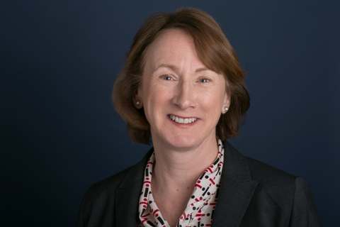 Iron Mountain Appoints Fidelma Russo as Chief Technology Officer (Photo: Business Wire)