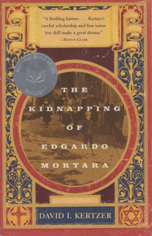 """The Kidnapping of Edgardo Mortara"" (Photo: Business Wire)"