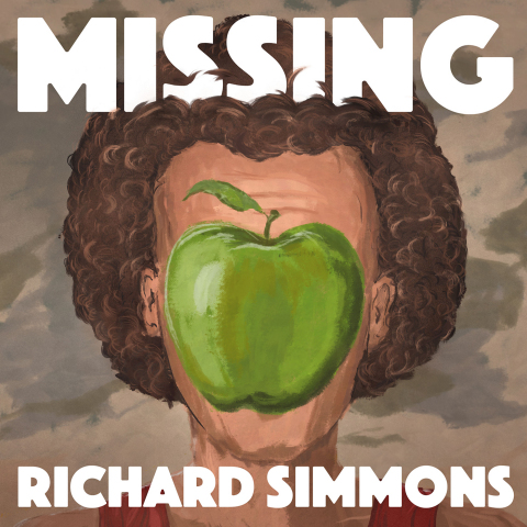 """Missing Richard Simmons"" Podcast with Dan Taberski. (Photo: First Look Media)"