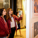 Los Angeles Mall Staged Chinese New Year Photo Exhibition