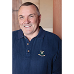 """Daniel """"Rudy"""" Ruettiger, the real-life inspiration behind the 1993 feature film, """"RUDY,"""" will deliver the Luncheon Keynote Address at VentureCapital.org's 2017 Investors Choice Venture Capital Conference on Friday, February 17, 2017. (Photo: Business Wire)"""