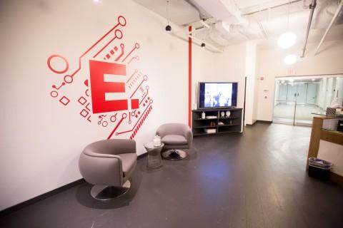Endgame Inc. corporate headquarters, Arlington, VA. (Photo: Business Wire)