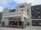 Hampton Inn & Suites by Hilton Dallas/Richardson is one of two Hampton by Hilton properties opening in the Dallas market in recent weeks. (Photo: Business Wire)