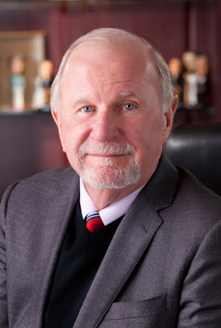 TCF Financial Corporation Executive Chairman and Former CEO, William A. Cooper (Photo: TCF Financial Corporation)