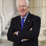 U.S. Senator John Cornyn (TX) will deliver remarks during the CERAWeek 2017 energy conference, March 6-10 in Houston. (Photo: Business Wire)