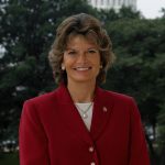 U.S. Senator Lisa Murkowski (Alaska) will deliver remarks during the CERAWeek 2017 energy conference, March 6-10 in Houston. (Photo: Business Wire)