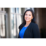 Mira Hashmall, Partner of Miller Barondess, LLP (Photo: Business Wire)
