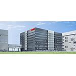 開発センターの完成イメージ図 (画像:ビジネスワイヤ)