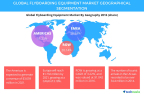 Technavio has published a new report on the global flyboarding equipment market from 2017-2021.