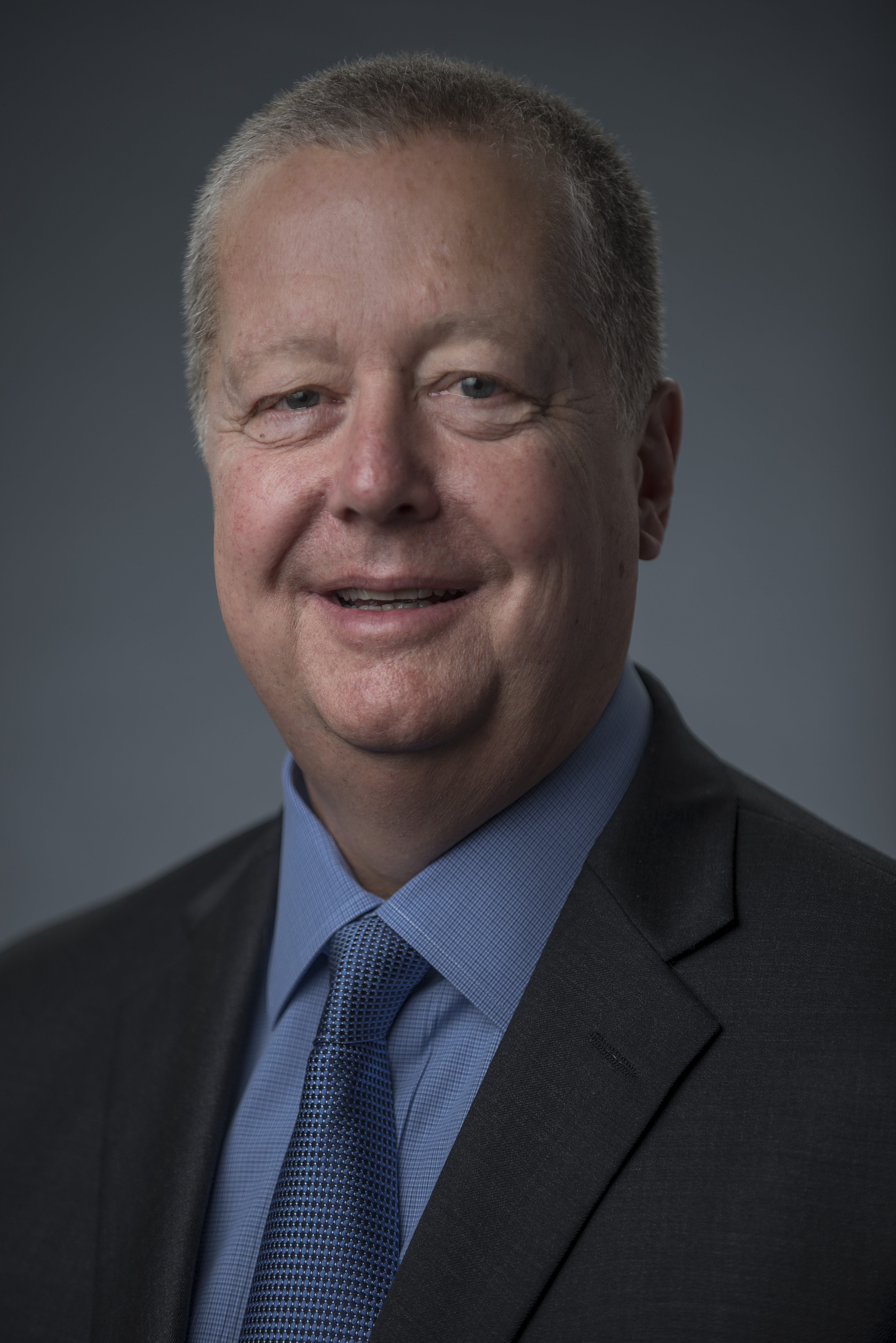 Rick Thornberry, Radian CEO (Photo: Business Wire)