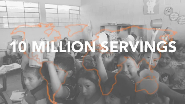 A video is available on Business Wire's website featuring Mannatech®, Incorporated's charitable giving non-profit organization, the M5M℠ Foundation, whose mission is to combat the effects of global malnutrition by providing food-sourced supplements to children in need. The video recaps the organization's 2016 efforts, including providing more than 10 million servings of the company's nutrient-dense PhytoBlend™ powder to more than 100,000 children on a daily basis in 20 countries worldwide. Mannatech's partnership with the M5M Foundation made a significant impact to the lives of children around the world with each purchase of Mannatech products in 2016. Every purchase of Mannatech products triggers a donation to the M5M Foundation, enabling Mannatech's customers to help fight global malnutrition. Take part in making a difference. Visit Mannatech.com to learn more and watch the video to see how the M5M Foundation is making an impact.
