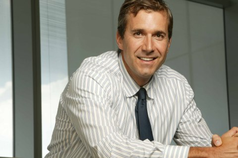 William Lynch Appointed President of Peloton (Photo: Business Wire)