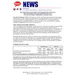 Yum! Brands Reports Fourth-Quarter GAAP Operating Profit Growth of 14%; Delivers Fourth-Quarter Core Operating Profit Growth of 27%; On Track with Strategic Transformation to Accelerate Growth