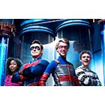 "Nickelodeon's ""Henry Danger"" is the top kids show on TV, helping to drive the network's leadership with young audiences. (Photo: Nickelodeon)"