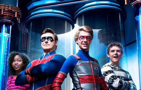 "Nickelodeon's ""Henry Danger"" is the top kids show on TV, helping to drive the network's leadership w ..."