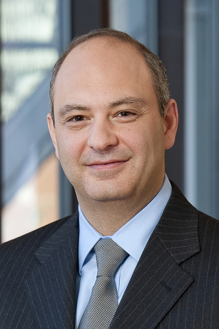 David Giunta, President and CEO for the U.S. and Canada, Natixis Global Asset Management (Photo: Business Wire)
