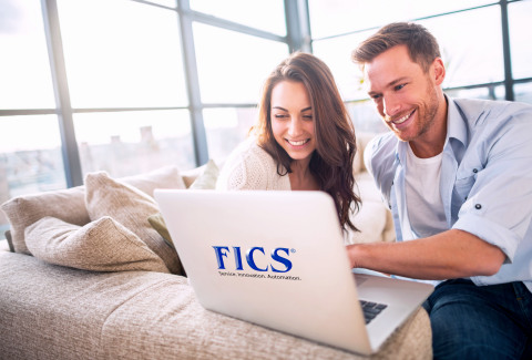 FICS is a mortgage technology vendor for loan origination, residential servicing, and commercial servicing software. (Photo: Business Wire)