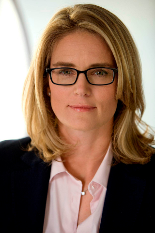 Emma Watts, Vice Chairman of Twentieth Century Fox Film (TCFF) and President of Production for Twentieth Century Fox (TCF)(Photo: Business Wire)