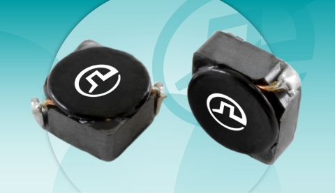 Pulse Electronics Power BU Power Inductors Offer Increased Energy Storage & Footprint Options (Photo: Business Wire)