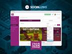 IZEA Debuts SocialLinks 2.0 (Photo: Business Wire)