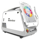 BIOLASE Waterlase Express™ all-tissue laser system - The Smallest, Easiest to Use Waterlase at Nearly Half the U.S. Retail Price (Photo: Business Wire)