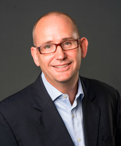 PadillaCRT Promotes Matt Kucharski to President (Photo: Business Wire).