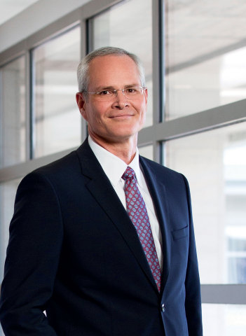Darren Woods, chairman and CEO of ExxonMobil, will deliver keynote remarks at CERAWeek 2017, March 6-10 at the Hilton Americas-Houston. www.ceraweek.com (Photo: Business Wire)
