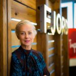 Lorna Ross will lead Fjord's first design studio in Dublin