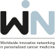 精密がん治療におけるグローバルイノベーションを促進する WIN 2017シンポジウム