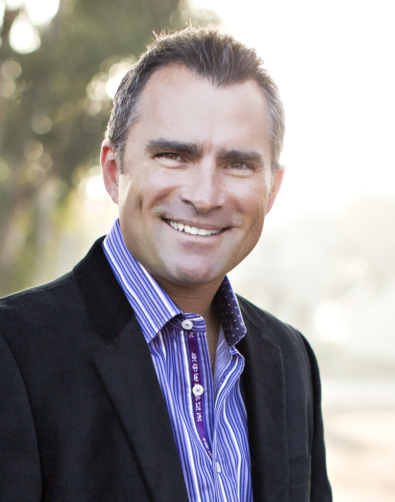 Brock MacLean has joined RealPage as SVP of Business Development. (Photo: Business Wire)