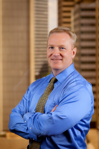Bob Wamboldt has been named Senior Vice President and General Manager of Insulation Systems at Johns Manville. (Photo: Business Wire)