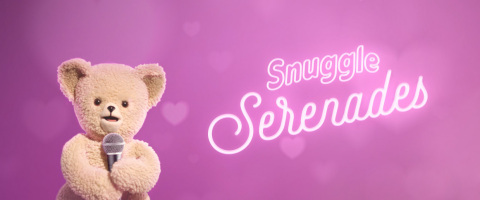 Snuggle Serenades have softened over 50,000 hearts and counting! (Photo: Business Wire)