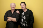 Colin Mochrie and Brad Sherwood will perform at The Event Center on Saturday, May 13, at 9 p.m. (Photo: Business Wire)