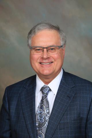 Gregg Alan Dickerson, M.D., FACR, FACRO (Photo: Business Wire)