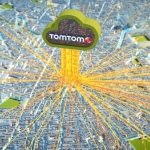 TomTom's innovative On-Street Parking service helps drivers to find a parking space in busy city centres. (Photo: Business Wire)